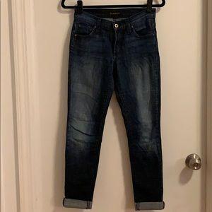 James Jeans straight leg jeans